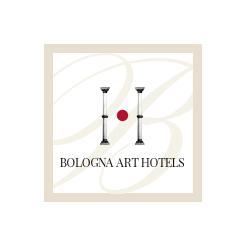 Logo Bologna Art Hotels