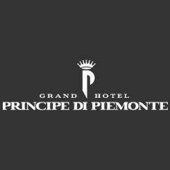 Logo Hotel Principe di Piemonte