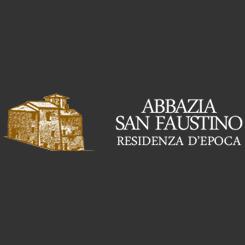 Logo Abbazia di San Faustino