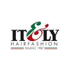 Logo Itely Hair Fashion