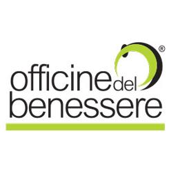 Logo officine del benessere