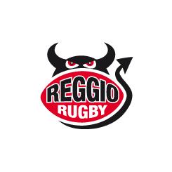 Logo Rugby Reggio