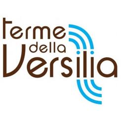 Logo terme della Versilia
