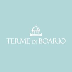Logo terme di Boario