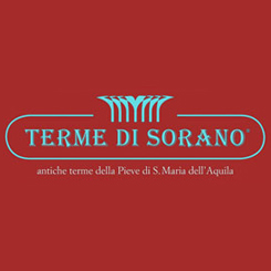 Logo terme di Sorano