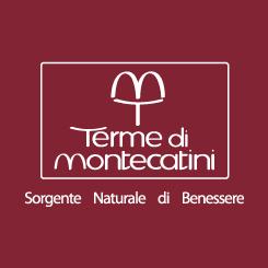 Logo terme di Montecatini