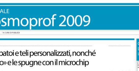 Foto Cosmoprof 2009