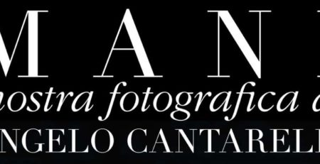 Mostra fotografica Angelo Cantarelli