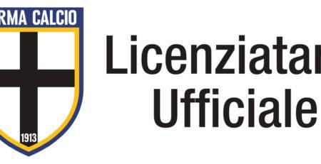 Foto Licenziatario ufficiale Parma Calcio